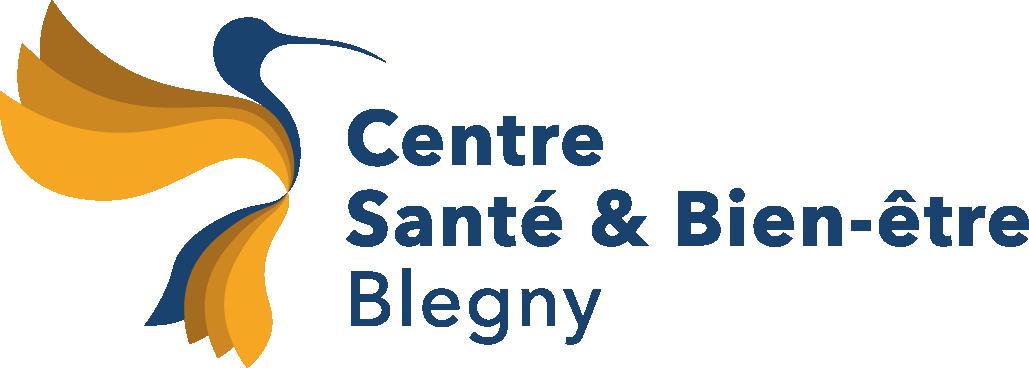 Logo du Centre Santé Bien-êttre Blegny
